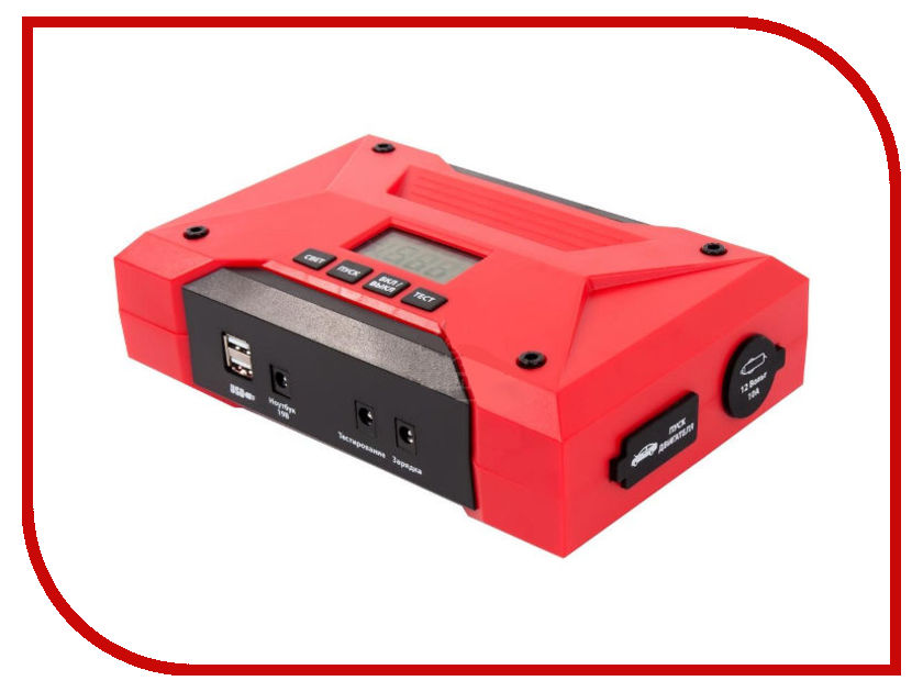 Зарядное устройство для автомобильных аккумуляторов Quattro Elementi Energia 5000 Li 641-107<br>