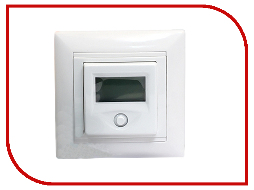 Аксессуар Eltec Electronics NLC-527H Beige  терморегулятор программируемый spyheat nlc 527h белый