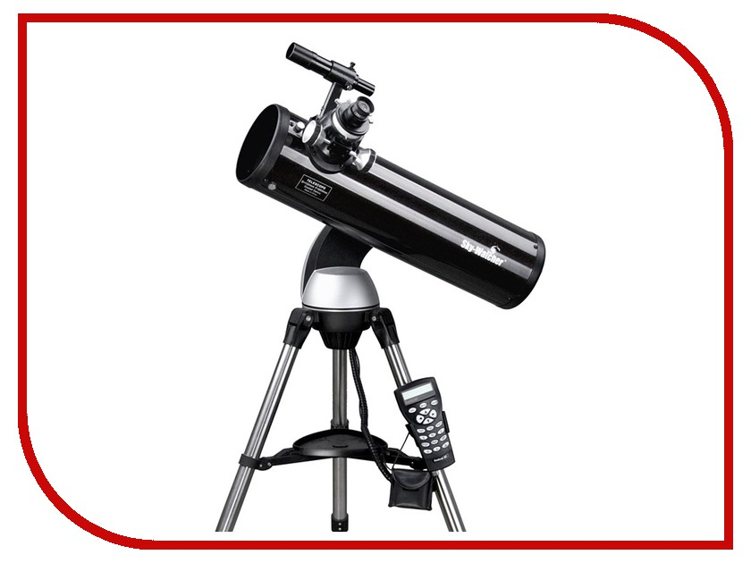 Телескоп Synta Sky-Watcher BK P1145AZGT телескоп sky watcher star discovery p130 synscan goto