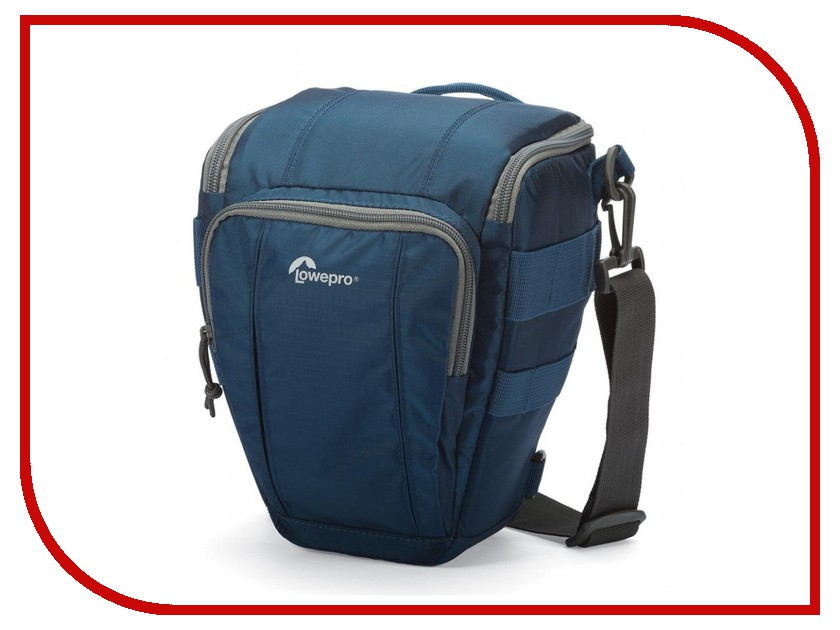����� LowePro TopLoader Zoom 50 AW II Blue