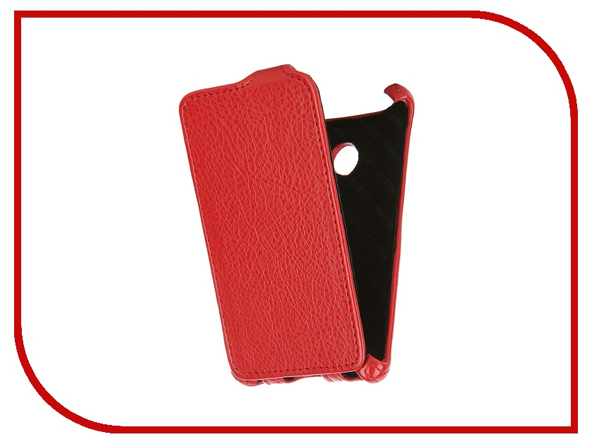 ��������� �����-������ Microsoft Lumia 532 Dual Sim Mariso ������� Red ������ MMICRLUM532