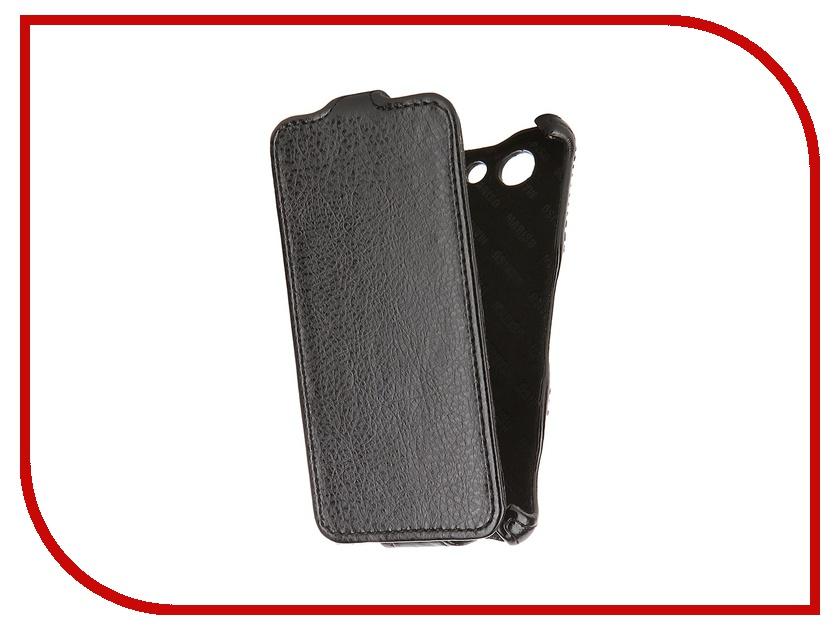 ��������� �����-������ Sony Xperia Z3 Compact Mariso ������� Black ������ MSXZ3COM