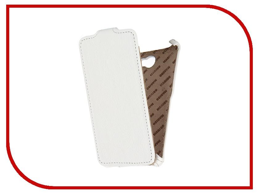 ��������� �����-������ Sony Xperia M2 Dual Sim Mariso ������� White ������ MSXM2DS