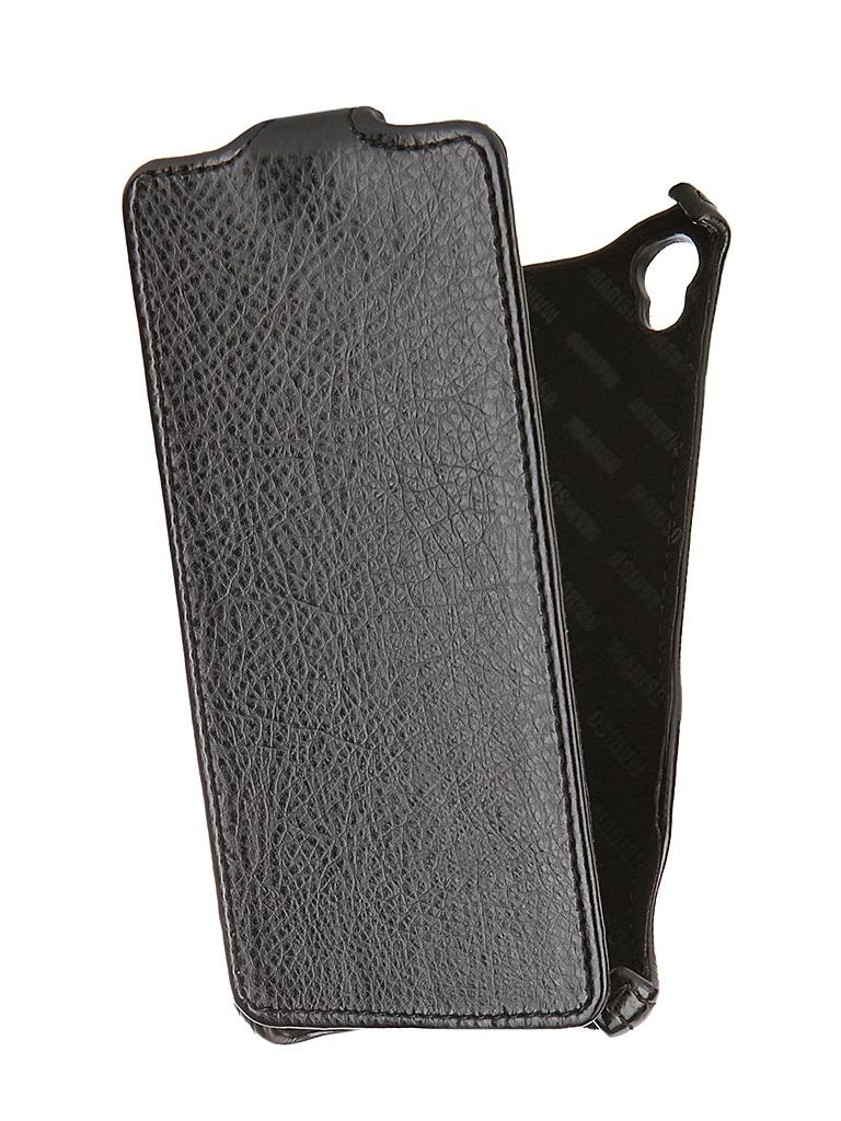 Аксессуар Чехол-книжка Sony Xperia Z3 D6603 Mariso эко<br>