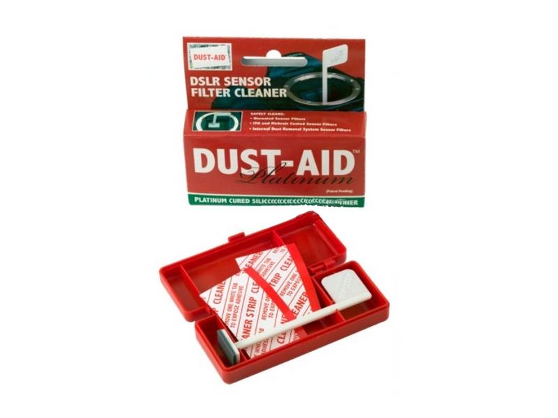 Аксессуар Dust-Aid Platinum DA02