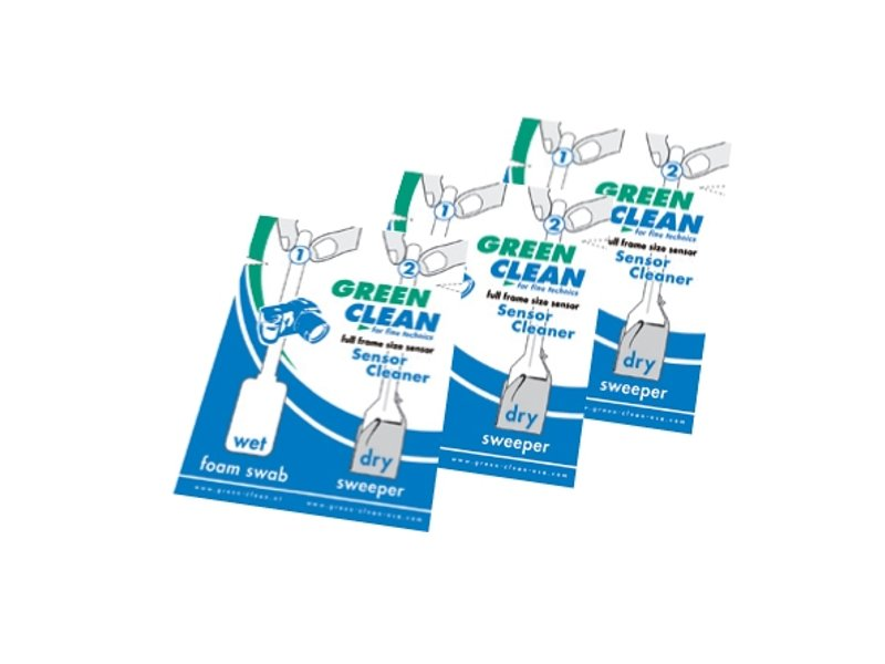 Аксессуар Швабры Green Clean SC-4060-3 - 4шт