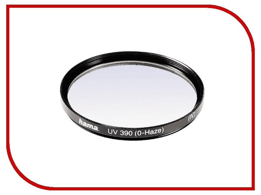 Светофильтр Hama UV 390 52mm (70152)<br>