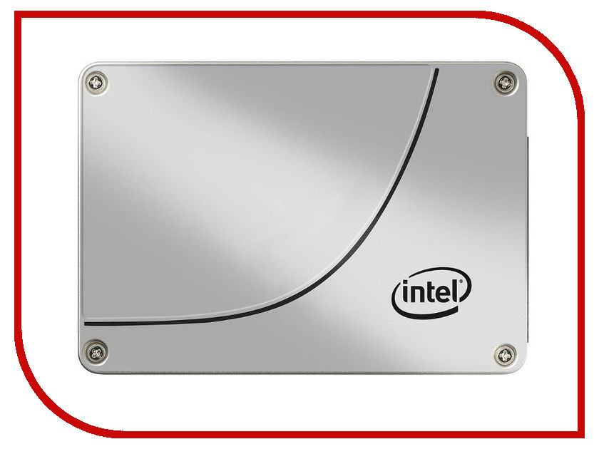 Жесткий диск 240Gb - Intel SSD DC S3510 Series SSDSC2BB240G601
