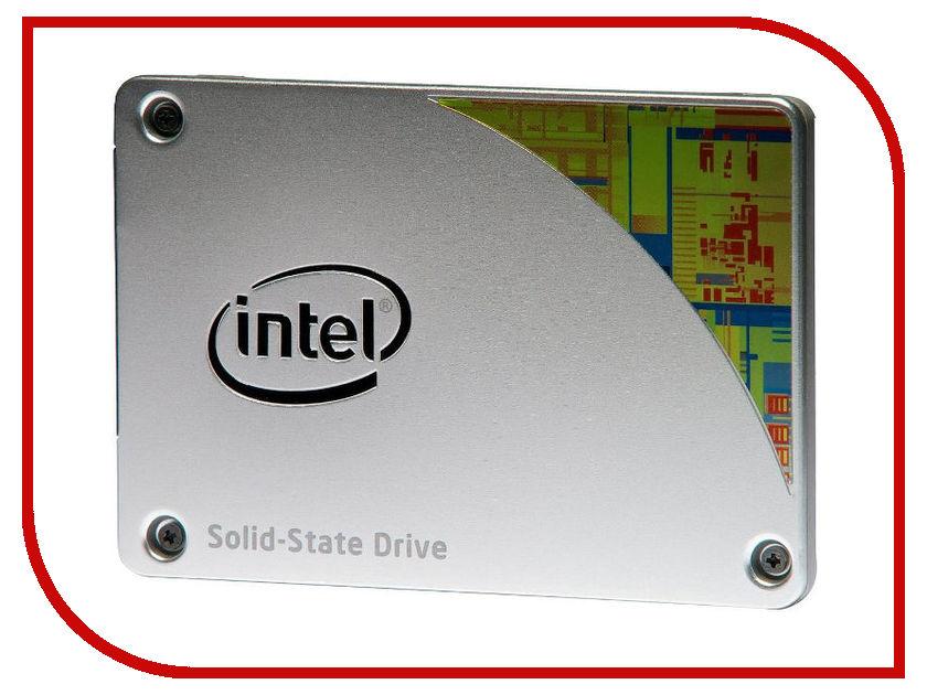 Жесткий диск 120Gb - Intel SSD DC S3510 Series SSDSC2BB120G601 жесткий диск 120gb goodram cx300 ssdpr cx300 120