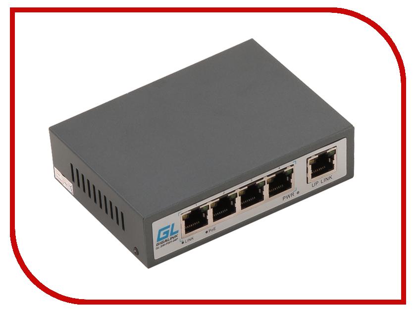 GigaLink GL-SW-F001-04P