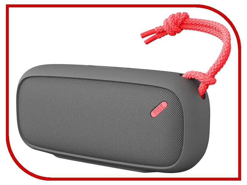 ������� NudeAudio Move L PS004CLG Charcoal-Coral