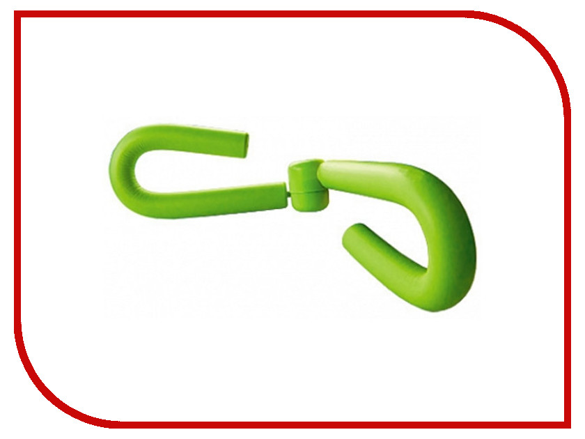 Эспандер Atemi ATM-01G Thigh master Green от Pleer