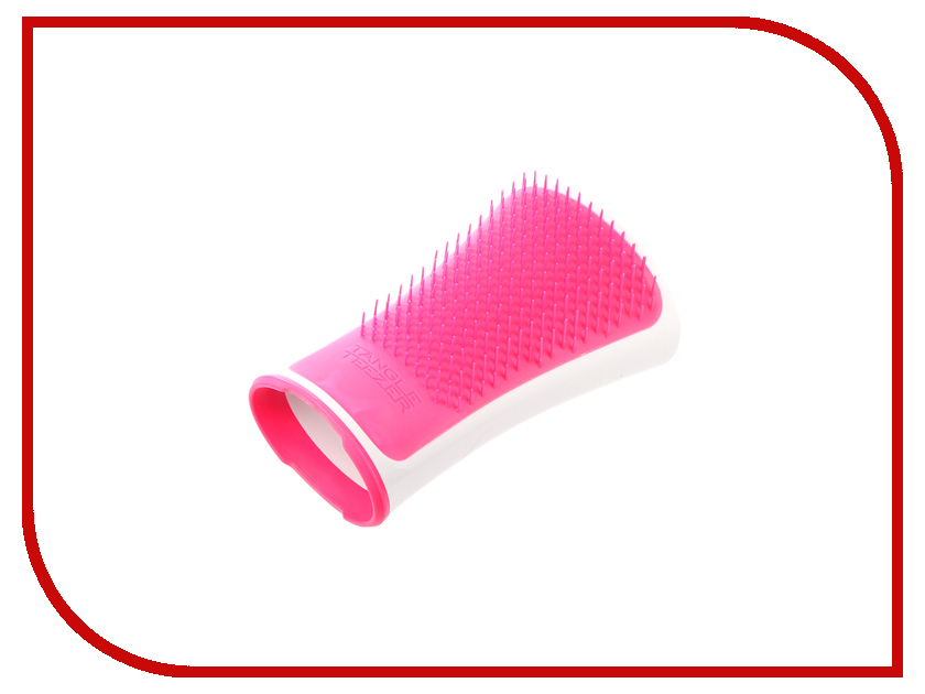 Расческа Tangle Teezer Aqua Splash Pink Shrimp 378004