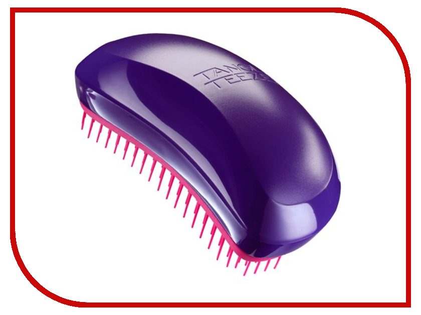 Расческа Tangle Teezer Salon Elite Purple Crush 375027