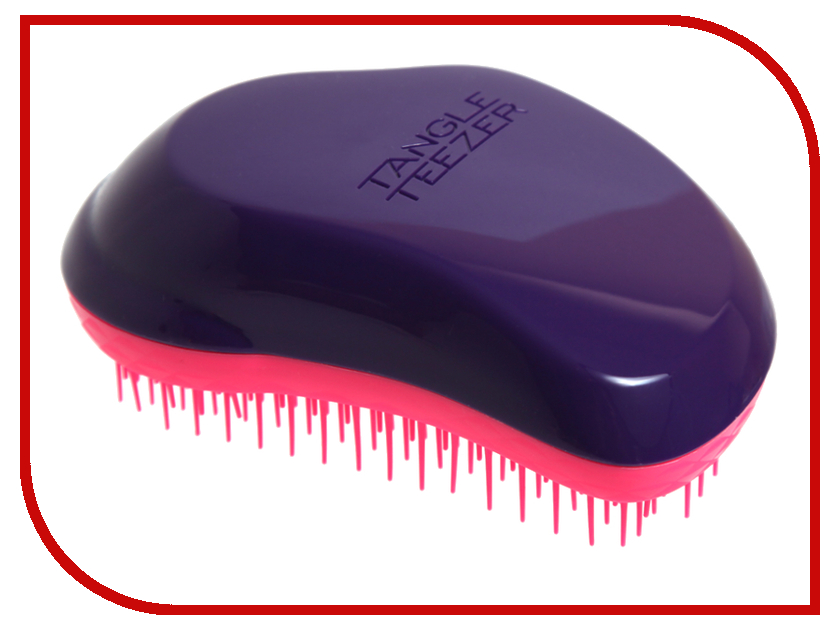 Расческа Tangle Teezer Original Plum Delicious 370022