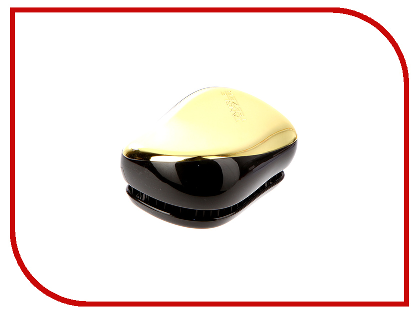 Расческа Tangle Teezer Compact Styler Gold Rush 370046