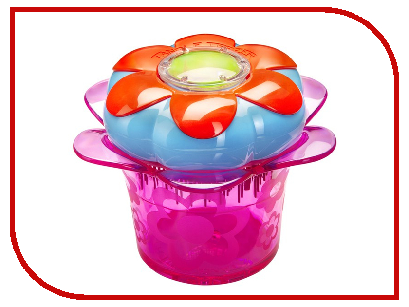 �������� Tangle Teezer Magic Flowerpot Popping Purple 370091