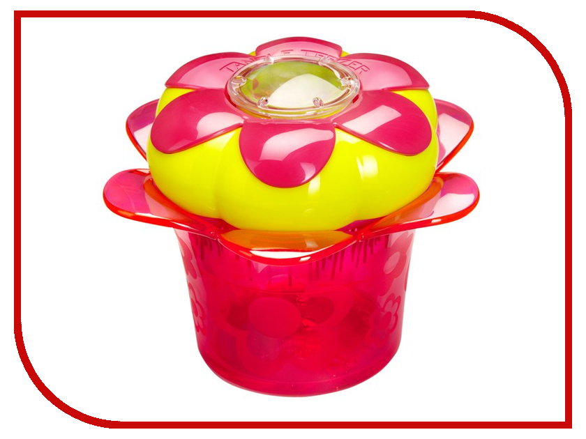 Расческа Tangle Teezer Magic Flowerpot Princess Pink 370053