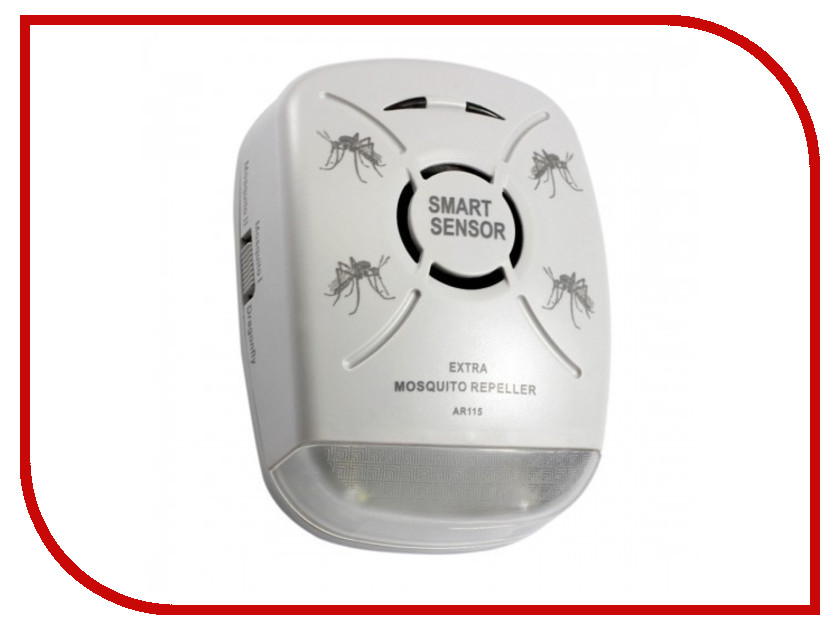Средство защиты от комаров 31 век AR115