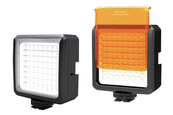 Накамерный свет FST LED-V64<br>