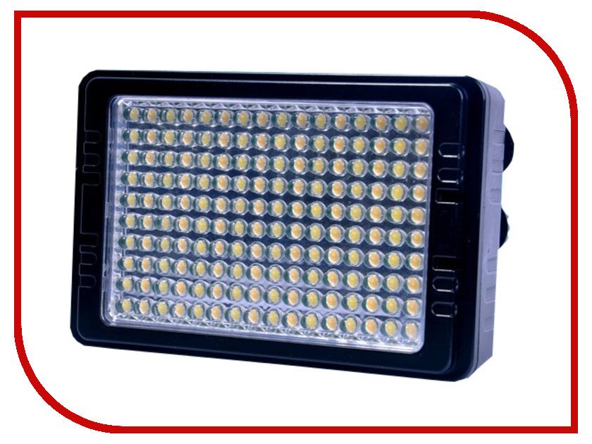Накамерный свет FST LED-V160B накамерный свет fst led v144