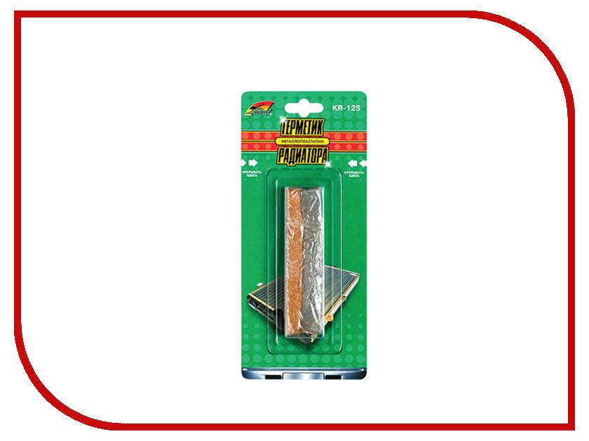 Аксессуар KERRY KR-125 герметик системы охлаждения пластилин 25гр