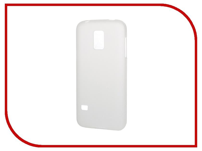 ��������� �����-�������� Gecko for Samsung Galaxy S5 Mini G800H