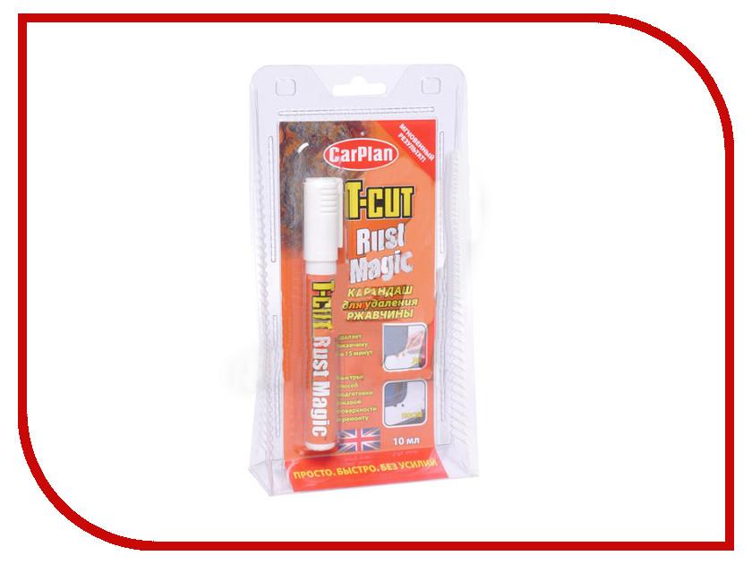 Аксессуар CarPlan RRM010 карандаш универсальный для удаления ржавчины 10мл<br>