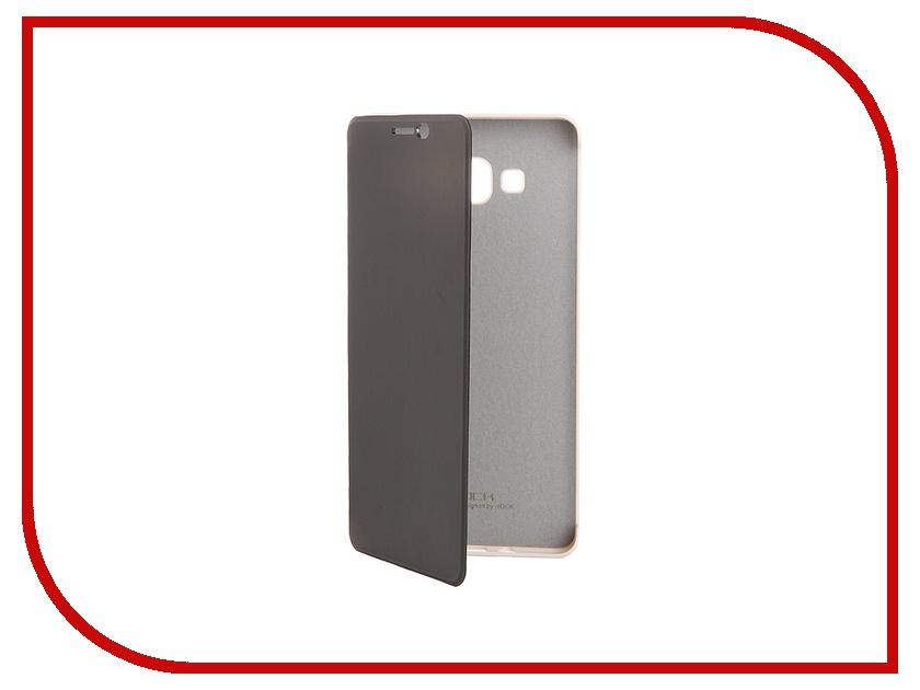 Аксессуар Чехол Samsung Galaxy A7 ROCK Dr.V Cream 87556<br>