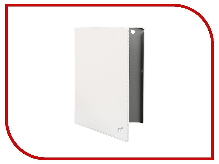 Аксессуар Чехол Sony Xperia Tablet Z4 G-Case Slim Premium White GG-592<br>