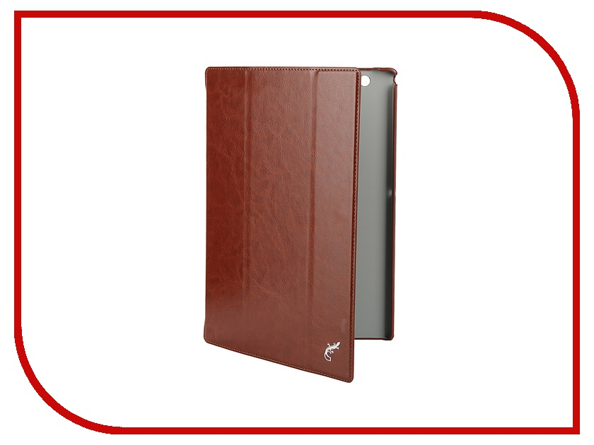 Аксессуар Чехол Sony Xperia Tablet Z4 G-Case Slim Premium Brown GG-594
