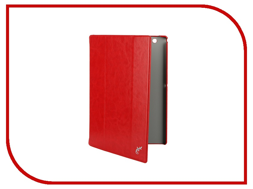 Аксессуар Чехол Sony Xperia Tablet Z4 G-Case Slim Premium Red GG-593