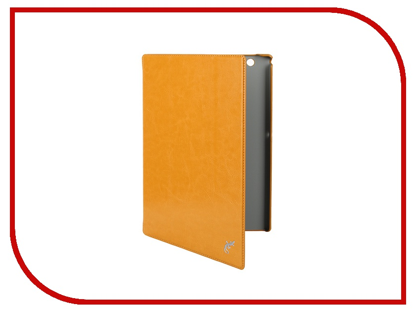 Аксессуар Чехол Sony Xperia Tablet Z4 G-Case Slim Premium Orange GG-595<br>