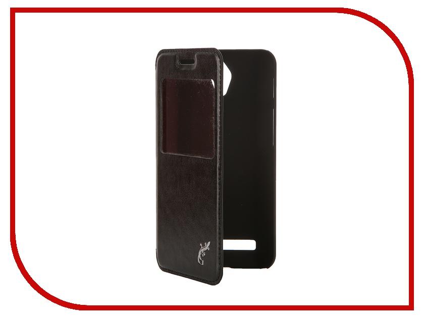 Аксессуар Чехол ASUS ZenFone C ZC451CG G-Case Black GG-632<br>