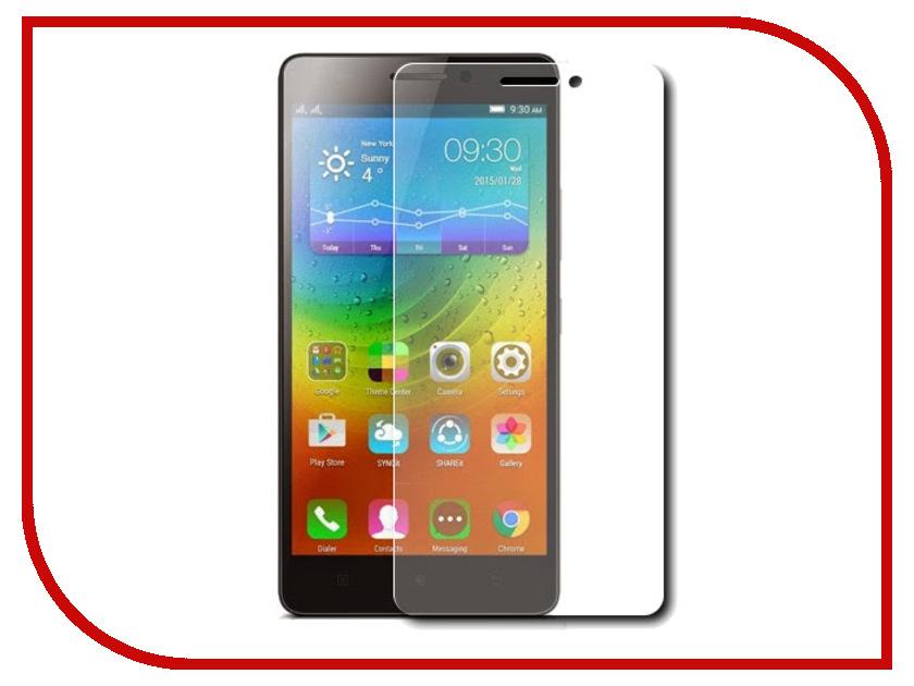 все цены на Аксессуар Защитное стекло Lenovo A7000 Onext 40953 онлайн