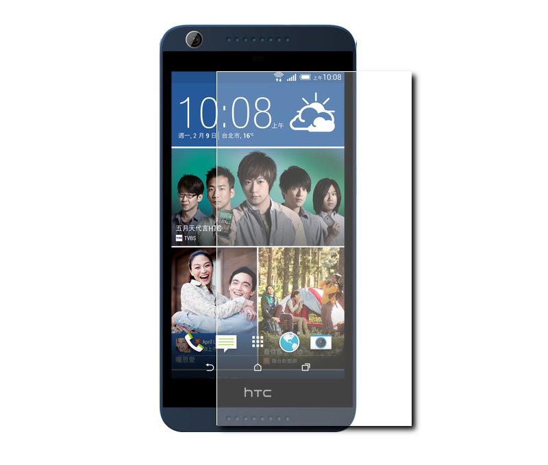 Аксессуар Защитное стекло HTC Desire 626 / 626G Dual Sim / 626G+ Dual Sim / 628 Onext 40954 sinteluo dot view для htc desire 626 626g dual sim