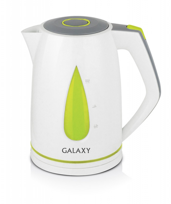 Чайник Galaxy GL0201 Green<br>