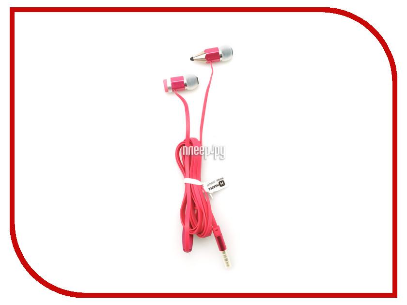 Гарнитура HARPER HV-608 Red<br>