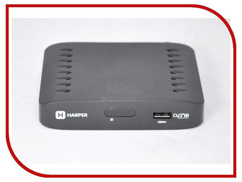 Тюнер HARPER HDT2-1110