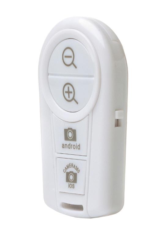 Bluetooth кнопка Harper RSB-201 White
