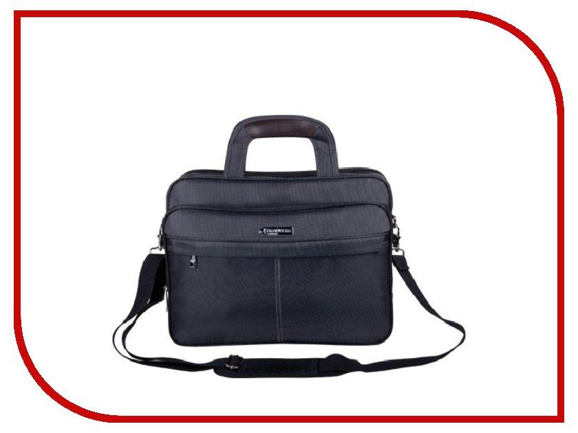 Аксессуар Сумка 14.0 Brauberg CNTR-1 14 Grey 240398 brauberg сумка для детской обуви космолет
