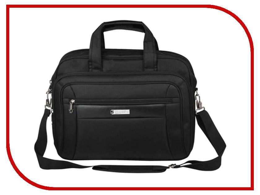 Аксессуар Сумка 15.6 Brauberg QTNM-1 Black 240508 brauberg сумка для детской обуви космолет