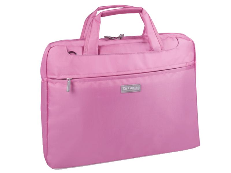 Аксессуар BRAUBERG CHNC-6 15.6 Pink 240460