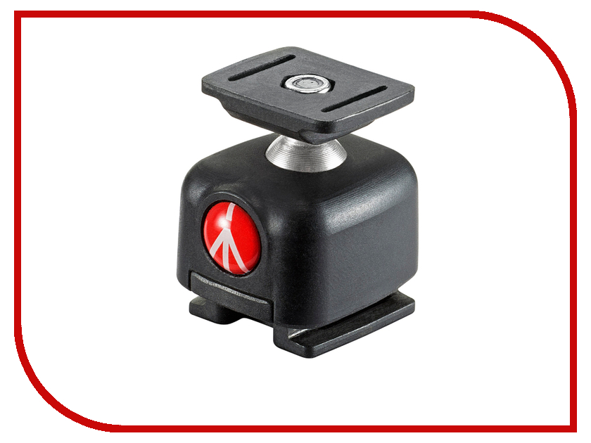 Головка для штатива Manfrotto MLBALL Ball Lumie