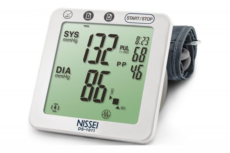 Тонометр NISSEI DS-1011