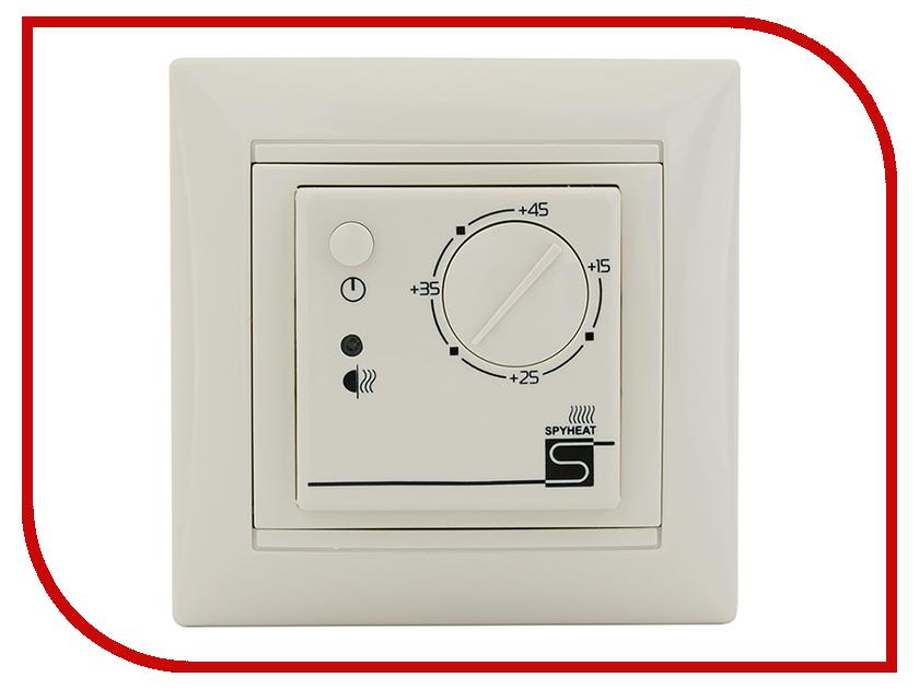 Аксессуар Eltec Electronics ETL-308B White  терморегулятор электронный spyheat etl 308b белый