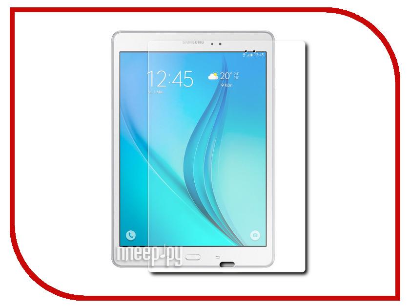 Аксессуар Защитная пленка Samsung Galaxy Tab A 9.7 LuxCase Суперпрозрачная 81413<br>