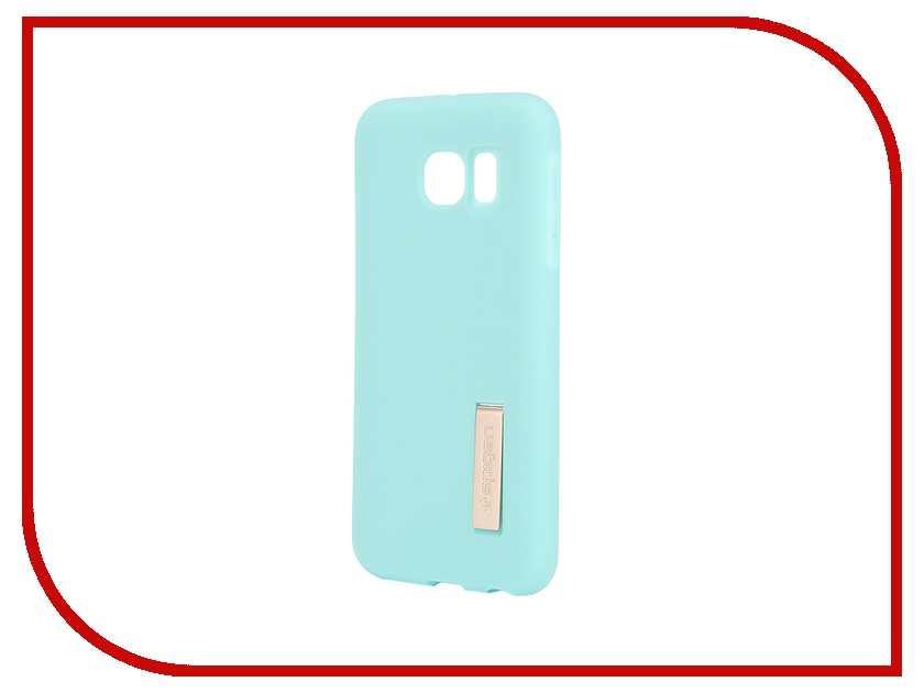 ��������� ����-���� Samsung Galaxy S6 SGP Capsule Solid SGP11438 Mint Pearls