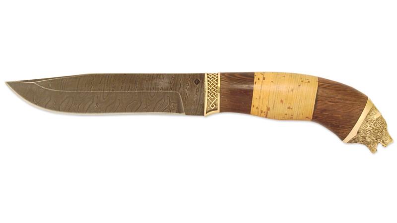 Нож Ножемир Бизон 2041<br>