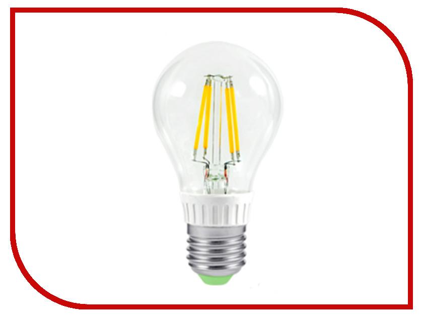 Лампочка ASD LED-A60-Premium 6W 3000K 160-260V E27 4690612003207<br>